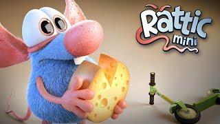 LIVE Rattic  - Funny Cartoons Compilation For Children & Kids | Funny Cartoon Videos