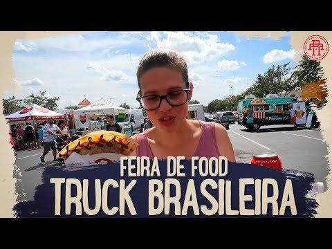 FEIRA DE FOOD TRUCK BRASILEIRA EM ORLANDO