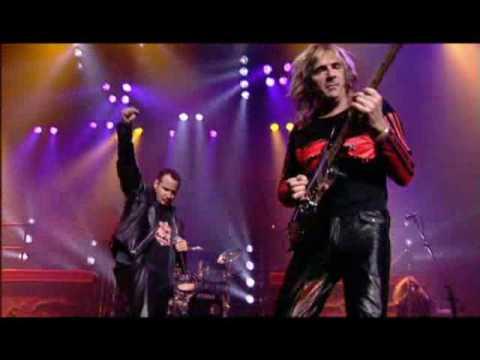 Judas Priest Electric Eye LIVE