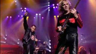Judas Priest Electric Eye LIVE