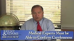 Why North Carolina Medical Malpractice Lawyers Would NOT Tak