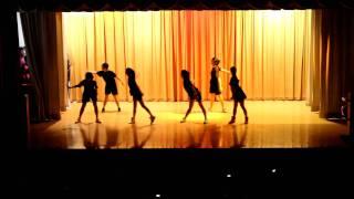 8-7-2011 班舞決賽(6A)
