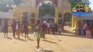 சரவணப் பொய்கையில் நீராடி