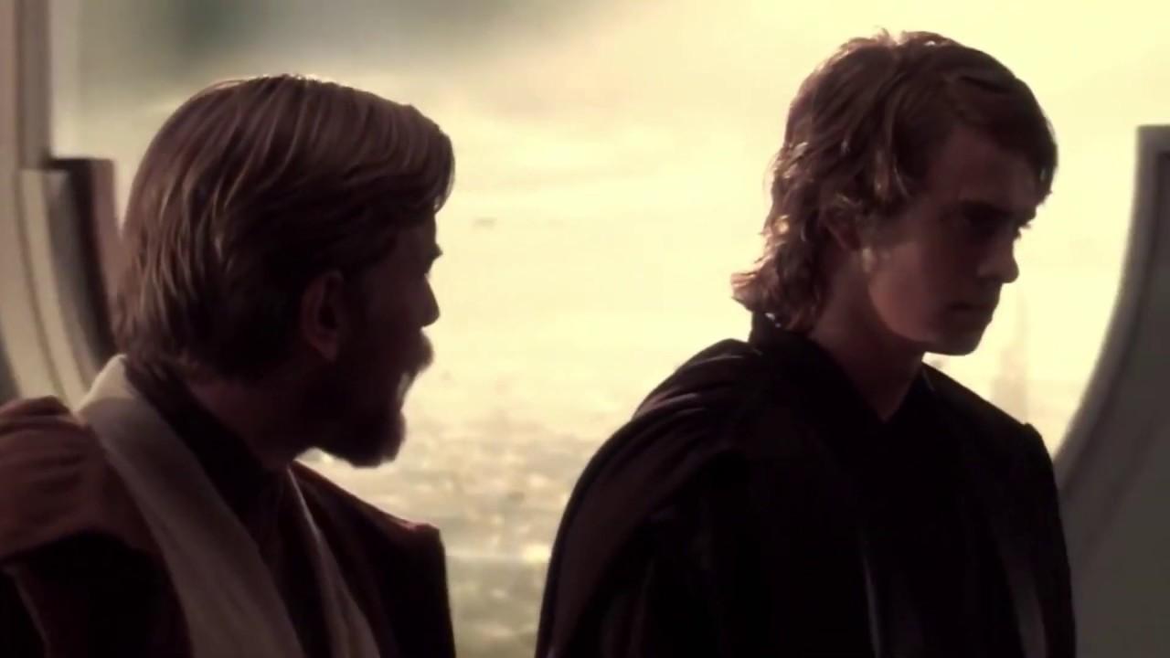 Star Wars Synchro