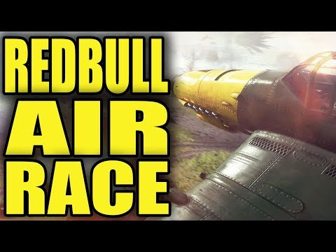 Battlefield 5 | Redbull Air Race thumbnail