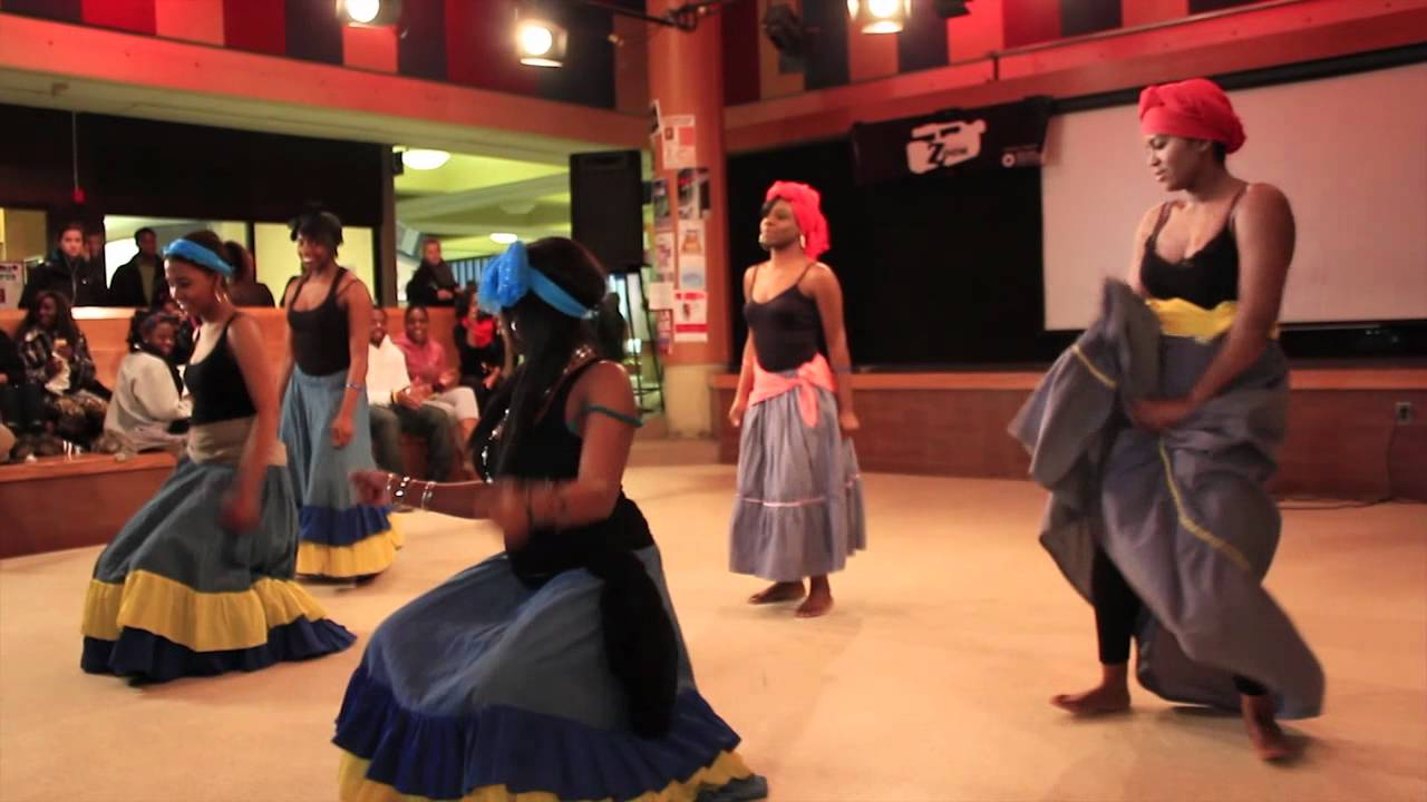 Haiti International Week | Semaine Internationale - YouTube