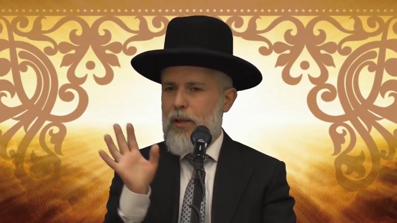 ☢ בול פגיעה - הרב זמיר כהן מגיב לקומץ המתנגדים!