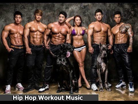 New Gym Training Motivation Music Mix 2017 - Aggressive Epic Hip Hop Workout Music