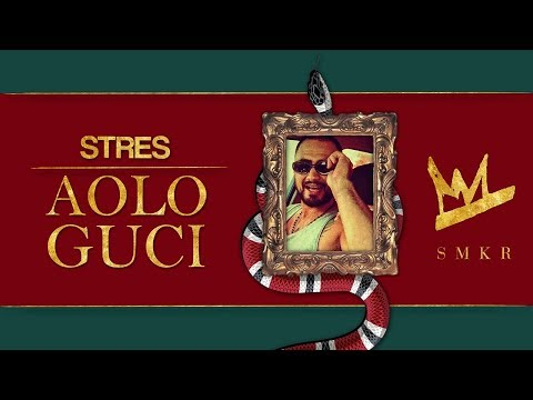 Stres - AOLO GUCI 🎵 Audio Oficial