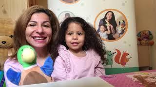 Five little ducks | #nurseryrhymes | #childrensmusic | #kidssongs | #singalong | #angolgyerekdalok