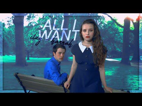 Clay + Hannah ;; All I Want (çeviri)
