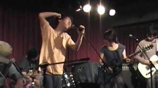 HELLO GOODBYE VAMOS TOKYO vol.5 2011年3月30日 渋谷7thFloor ・ローリ...