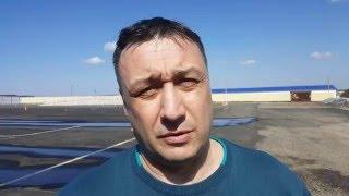 Отзыв об автошколе Автоинлайн в Магнитогорске