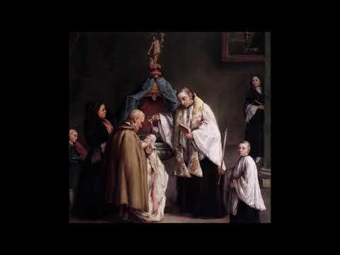 Friday of Ember Week of Lent: Remember Our Baptism