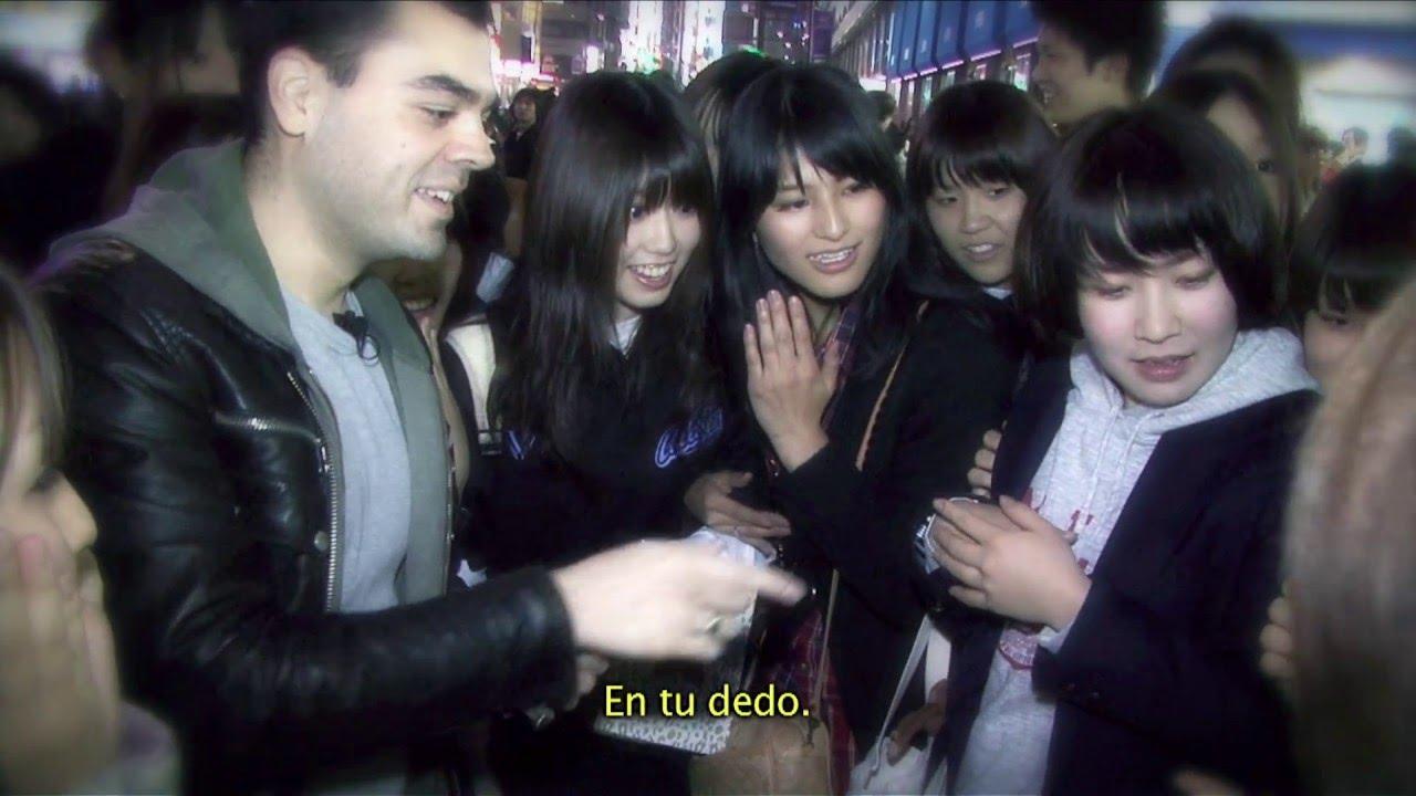 conoce chicas japonesas