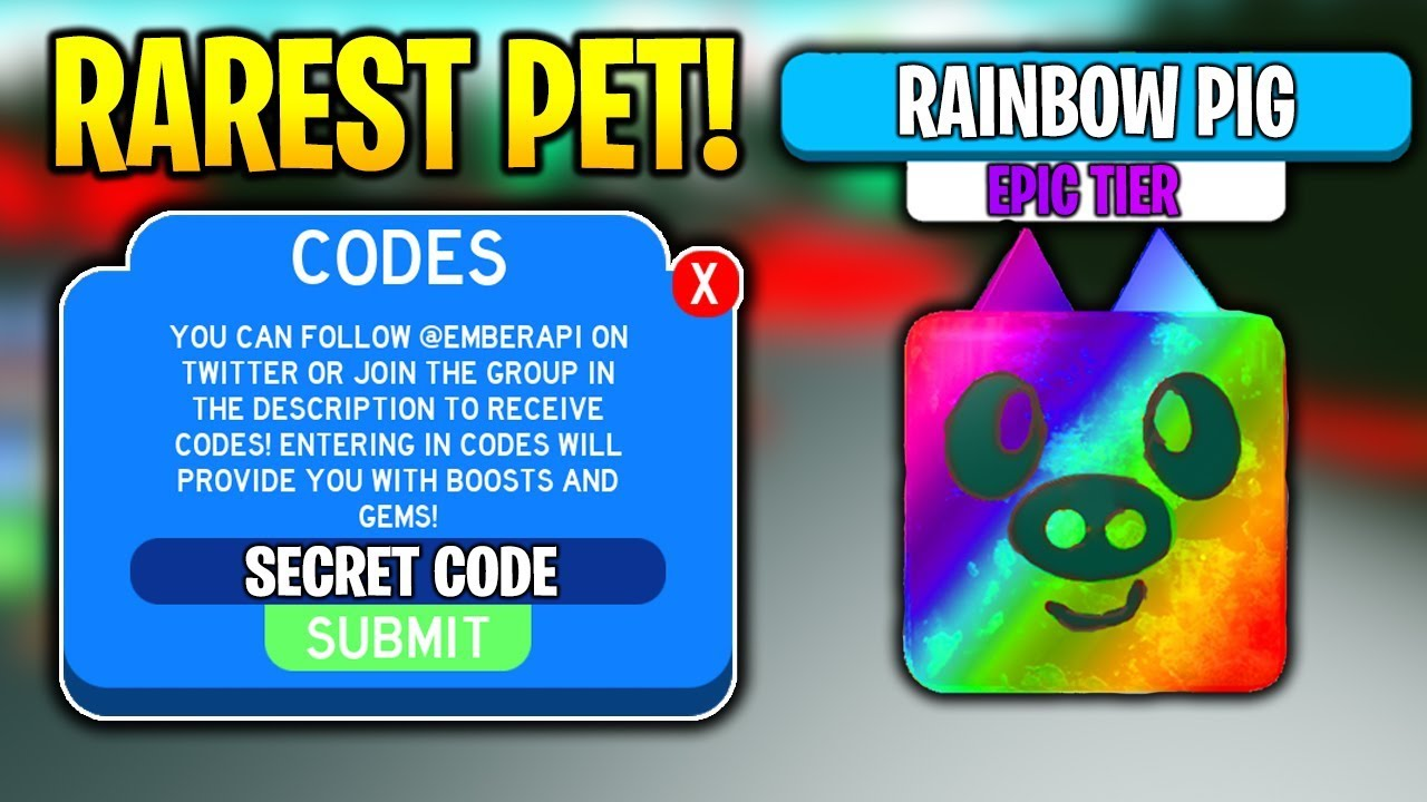 *SECRET* NEW ROBLOX SLAYING SIMULATOR CODES! (UPDATE)