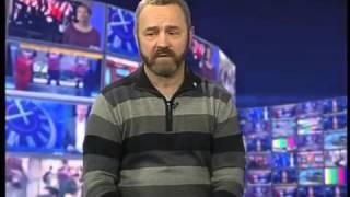 Сергей Данилов в передаче «Информационная война» (19.01.2015)