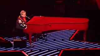 Your Song (Live in Las Vegas) Elton John