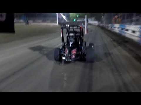 Plaza Park Raceway 5/11/18 Jr Sprint Main GoPro