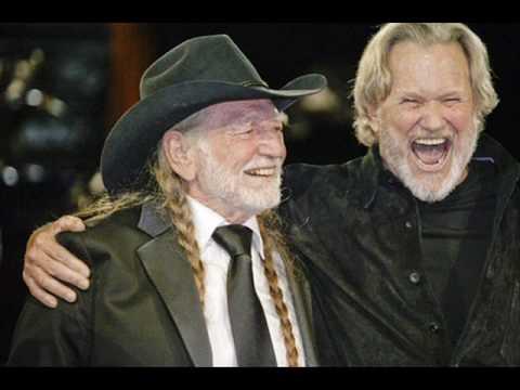 Eye of the Storm - Willie Nelson & Kris Kristofferson