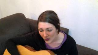 The Reason - Hoobastank - Acoustic Cover