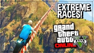 GTA 5 Funny Moments - Fun with XpertThief & Friends (GTA V Online Gameplay)