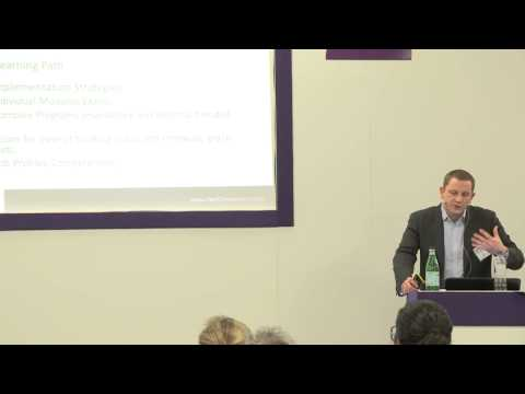 LT2014 free seminars - The trickle down effect of compliance
