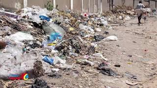 Wilaya ya ILALA Inazalisha TAKA Tani 1100 Hadi 2400 kwa Siku!