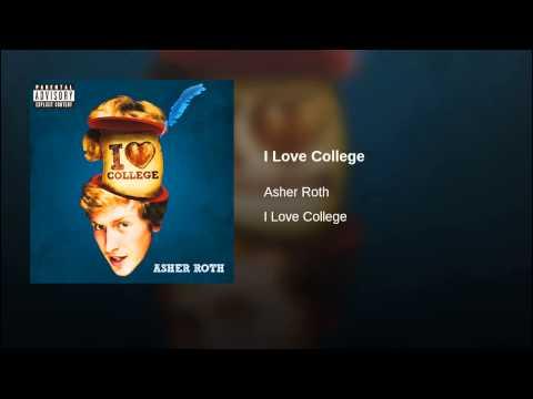 I Love College Explicit