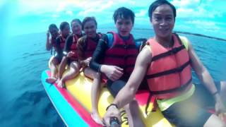 #voyaJERYLL and family escapades in Davao
