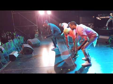 Serge Beynaud - Akrakabo - Live @ Genève