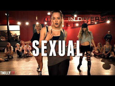Neiked - Sexual (ft Dyo) Choreography by Jake Kodish - Filmed by @TimMilgram from YouTube · Duration:  6 minutes 9 seconds