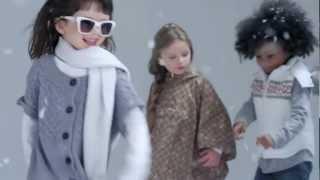 Gucci Fall/Winter 2012-13 Children