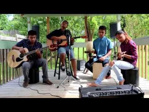 Maya Khai Kasle Bujhyo Cover |Kabaddi | Nepali Movie's Song| Cover Song