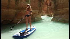 Grand Canyon SUP river trip