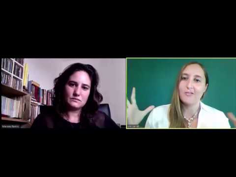 Helping Refugees in Brasil:  Interview with Mariana de Oliveira Barros