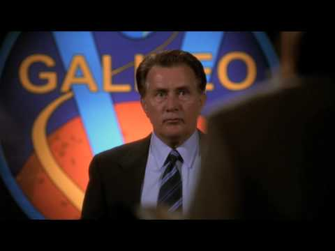 The West Wing - Galileo V