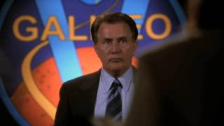The West Wing: Galileo V Announcement thumbnail
