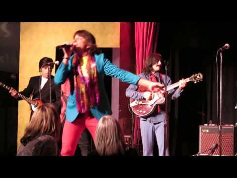 Beatles v Stones encore - Day Tripper/Satisfaction,  Yoshi's 3/22/17