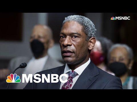 First Biden Judge Confirmed; Democrats Slow To Balance Trump Judge Glut