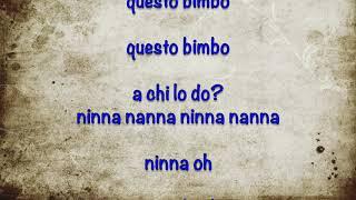Mico- Il Mai Nato (lyrics) Prod.Cory Maverick