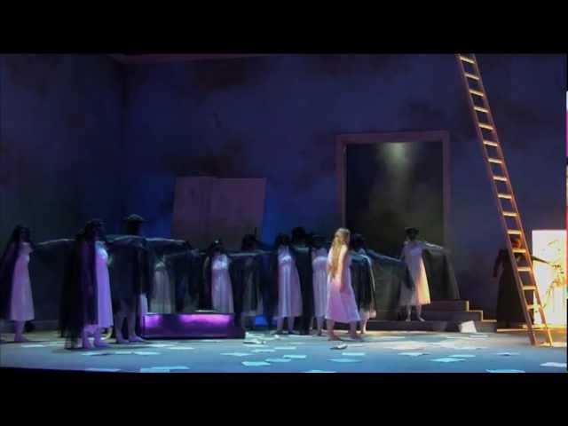 RUSALKA am Staatstheater Cottbus