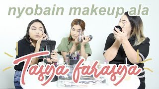 Get Ready with Tasya Farasya! | Female Daily