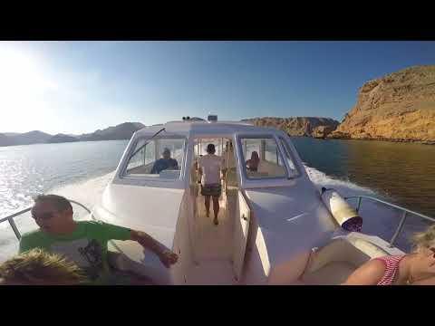 Sidab Sea Tours Muscat Oman