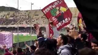 Salernitana - Perugia 1-1 .. Io ti voglio dire