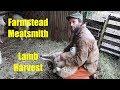Farmstead Meatsmith: Lamb Harvest Workshop