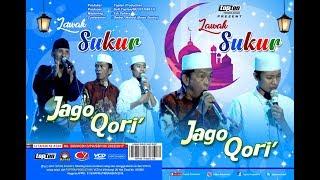 """""""New"""" Lawak Cak Sukur Cs JAGO QORI' bareng LAHAR MANIA [OFFICIAL]"""