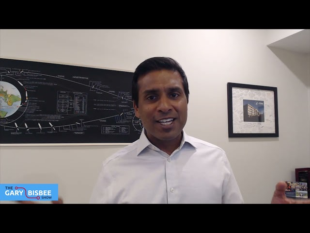 Assessing Quality in Telehealth | Shantanu Agrawal, M.D., Chief Health Officer, Anthem, Inc.