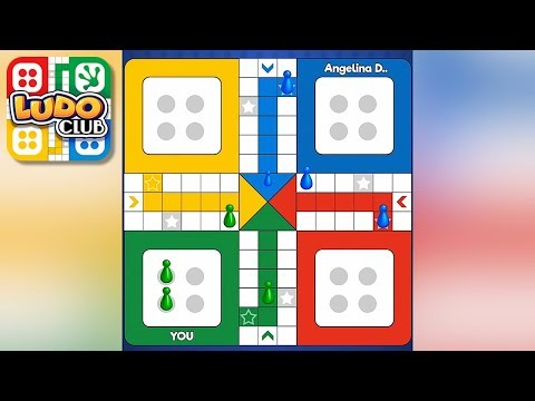 Ludo Club - Gameplay Trailer (iOS, Android)