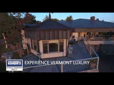 Experience Vermont Luxury Real Estate